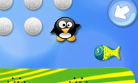 Le acrobazie di Pingu
