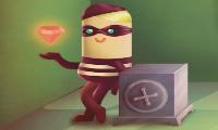 Le voleur Punk