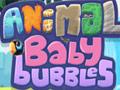 Animal Baby Bubbles