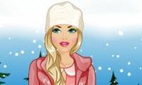 Studio de mode : Tenue d'hiver