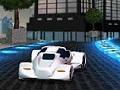 Carreras futuristas