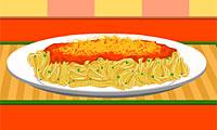 Receitas da Emma: Espagueti a Bolonhesa