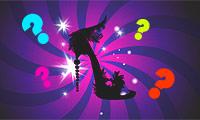 High Heels Quiz