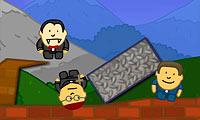 Vampire Physics Game Online