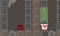 Meat Boy (Map Pack)