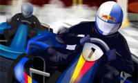 Kart Fighter: Corridors of Power