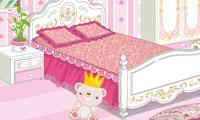 Dekorasi Kamar Lucu Putri