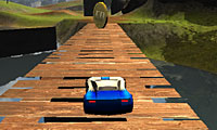 Crash Drive 3D: Car Game
