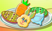 сахарное печенье: Кухня Сары