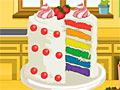 Resep Emma: Kue Badut Pelangi