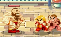 Street Fighter Creation 3