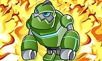 Oorlog der minibots
