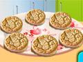 Kue Selai Kacang: Kelas Memasak Sara
