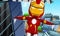 Iron Man: Stark Tower