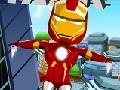 Iron Man: Stark Tower