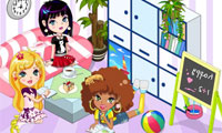 my new room 3 - House Decorating Games