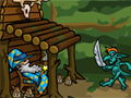 Försvara den gamle trollkarlen