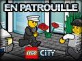Lego City: in pattuglia