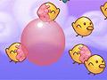 Цыплята и пузыри