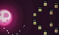 Moontype 2: Typing Racing Game