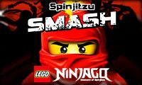 Lego Ninjago: Spinjitzu Smash