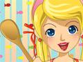 Rachel's Kitchen Grand Prix: Seafood