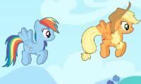 Kucyk Flappy Pony