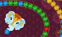Boules mystiques en Inde
