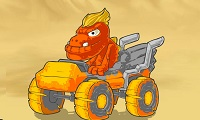 Monster Truk