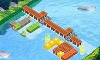 Puentes de madera 2