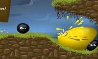 Blob Thrower