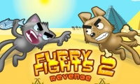 Furry Fights 2: Vengeance