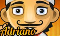 Adrianos italienska restaurang