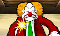 Clown Carnage: Shooter Game