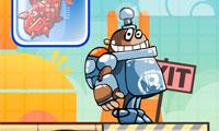 Il robot innamorato