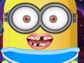 Baby Minion at the Dentist