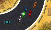 Carreras de GT