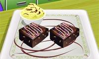 Brownies - Cucina con Sara