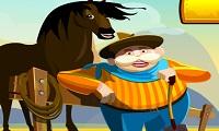 Moja stadnina koni