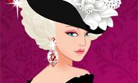 Garota Vitoriana – Roupa Perfeita