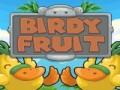 Pájaros frutales
