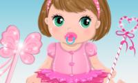 Baby Bonnie: балерина