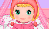 Baby Bonnie: Bubble Jackets