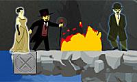 De goochelaar: deel drie