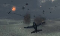 Air War 3D: Airplane Shooting Game