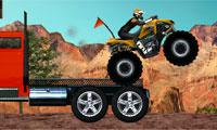 ATV distruttore