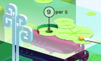 Wonderputt: Golf Game