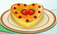 Pudding: Sara's kookcursus