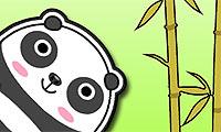 Law le panda bondissant