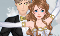 Figure Skate Girl Perfect Dress-Up